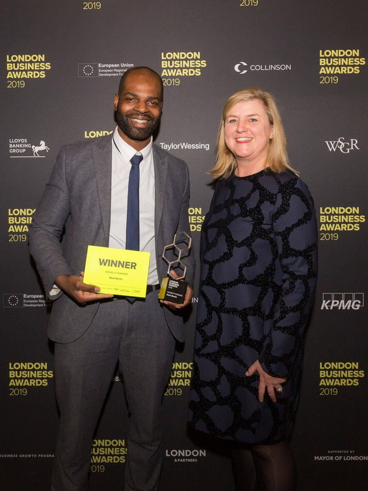 London Business Awards 2019